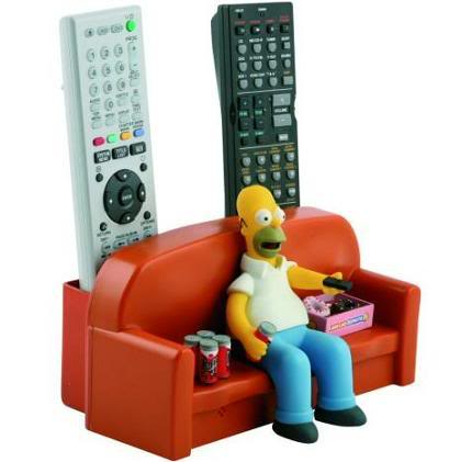 Who Better To Spend Couch Potato Moments With Than Homer Simpson He S Got A Box Of Donuts And Duff Beer Right Beside Him Too
