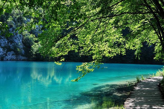 plitvice-lakes-319261_640