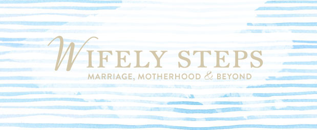 Wifely Steps Header