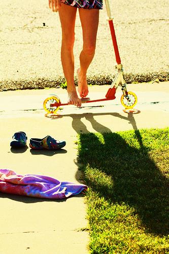 Summer Goddess